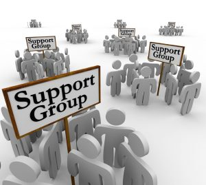 PTSD Support Group