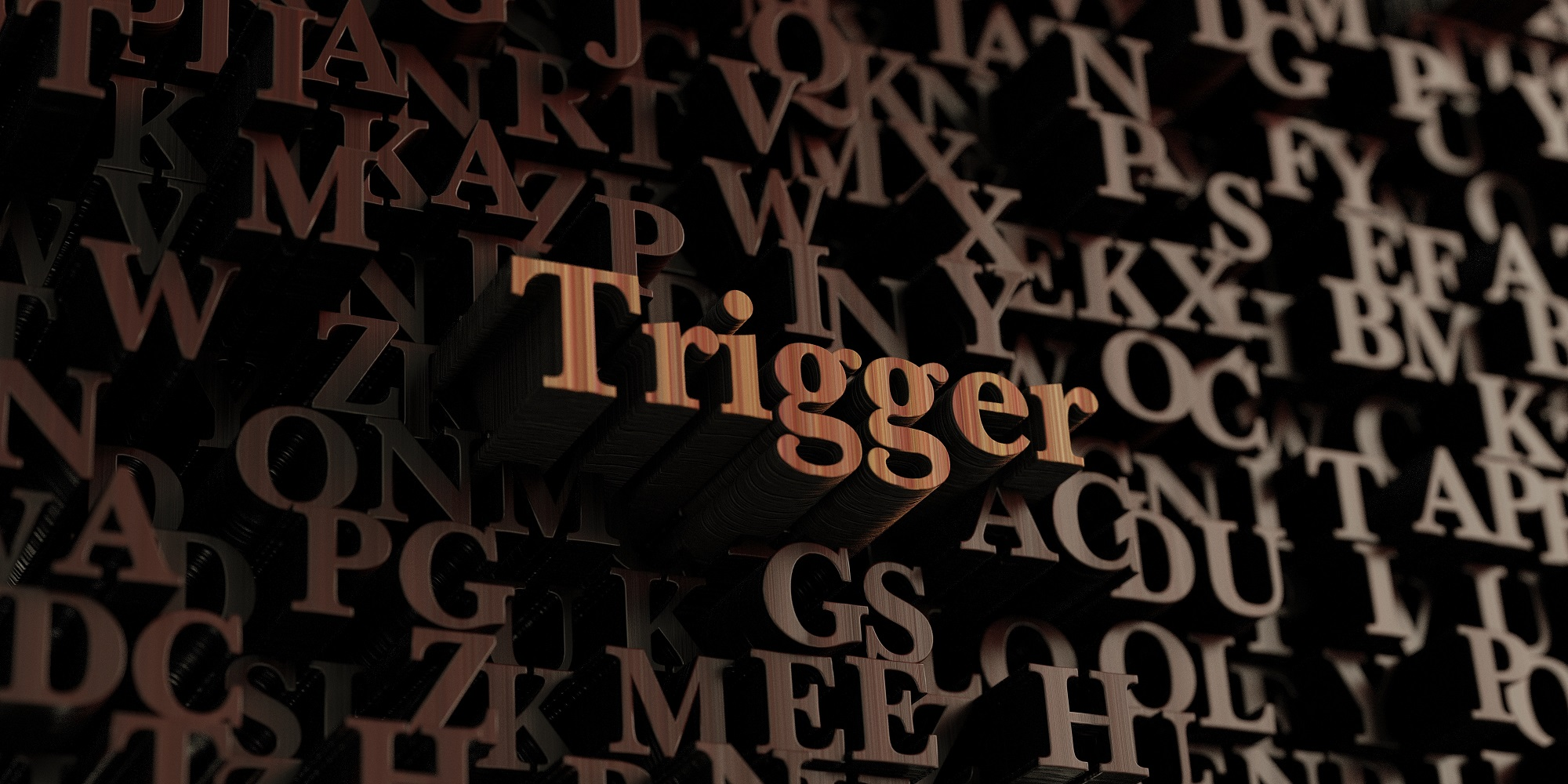 Time To Take Control Of PTSD Triggers!