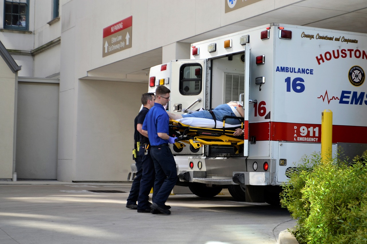 Workers Comp To Cover PTSD For First Responders